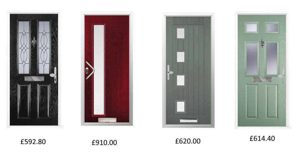 everest front doors prices. these superb composite front doors sold and fitted in the uk so far everest prices i
