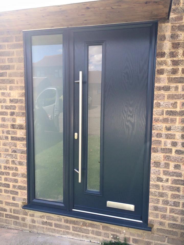 Cheap Uk Front Doors Composite Front Doors